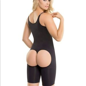 Other - Colombian seamless butt lift girdle faja fajate